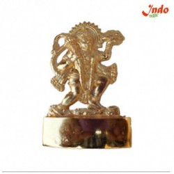 Indo Shree Hanuman Made Of Metal