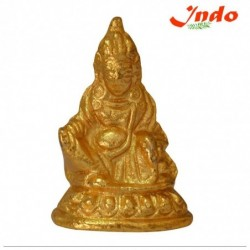 Indo Golden Polished Kuber Mutri